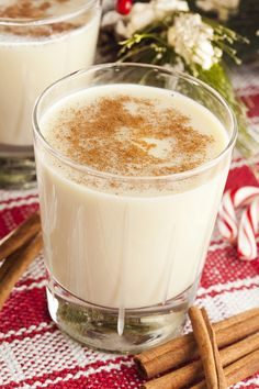 Organic Eggnog Recipes to spice up your New Year's party: http://ospa.me/1JX1RwB Prairie Organic Spirits