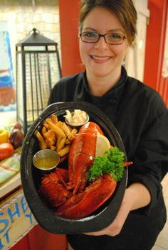 Got Lobstah? We do! Check out the Lobster Shack in Barrington Passage! Great food...great service...great lobster!