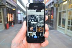 Flickr for iOS gets a major overhaul, we go hands-on (video)