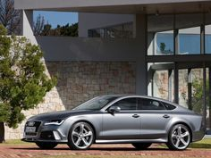 Audi rs7 Rs7 Sportback, Audi Rs7, Construction, Cars And Motorcycles, Bmw, Cars, Building