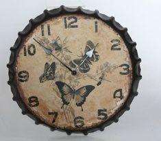 Relojes de Pared estilo Vintage