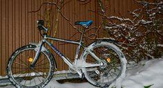 Winter Cycling, Bicycle, Bike, Bicycle Kick, Bicycles
