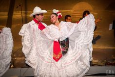 Only Veracruz is beautiful, Mexican dance of FDC Xochitl Ollinqui!