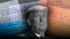 Senators' handwritten notes offer a new view of President Trump's impeachment trial Swing Vote, Presidents In Order, Tim Scott, Opening Prayer, Top Trumps, Acting Skills, Republican Senators