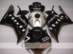 Injection Fairing kit for 06-07 CBR1000RR | OYO87900650 | RP: US $599.99, SP: US $499.99