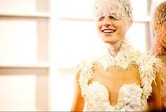 Fashion inspiration: Sea creatures in Alexander McQueen's Spring/Summer 2012 | Edel Scope