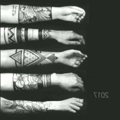 how to draw samoan tattoos Forearm Band Tattoos, Leg Tattoos, Cool Tattoos, Samoan Tattoo, Beste Tattoo, Tattoos For Women Small, Photo Art, Tattoo Designs, Bands