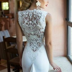 Lace is everything ❤❤ #romantic #weddingplanning #weddingplanner #love #blackloveexists #blacklove #engaged #pinkins2017 #weddingdress http://gelinshop.com/ipost/1515653849611717585/?code=BUIryVcj0vR