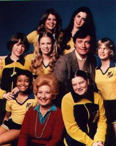 The Facts of Life Season One <3 <3