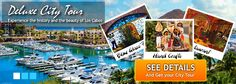 All Things to do in Cabo San Lucas, Los Cabos Vacations, Cabo San Lucas Vacations, tours