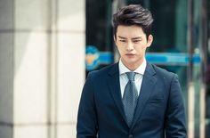 Seo In Guk - Stills pour drama I Remember You (1)