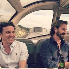 Join me for Supernatural (DeanCas), Down to Agincourt,. Kings Of Con, Rob Benedict, Richard Speight, The Vampire Diaries, Supernatural Tv Show, Ralph Fiennes, Popular People, Jared And Jensen, Wattpad