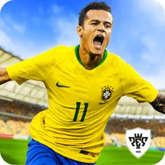 Konami's 'eFootball PES Went into Early Access a Few Days Ago Ahead of Its Official Launch on iOS and Android This Thursday Pro Evolution Soccer, Ipod Touch, Soccer Practice, Shin Splints, Ipad, Soccer Training, Popular Videos, Soccer Players, Soccer Ball