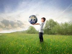 Planet Namaste: Ahimsa for Green Living