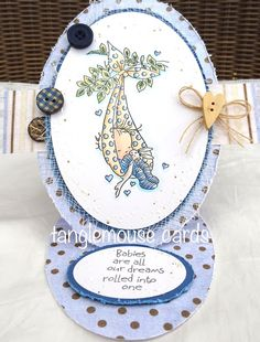 LOTV - All our Dreams with Winter WIshes Paper Pad by Sue Hastead
