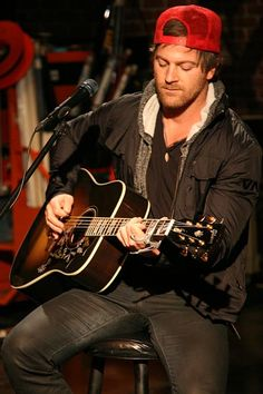 Kip Moore  | CMT : Photos : Live @ CMT: Kip Moore : Up Close and Personal