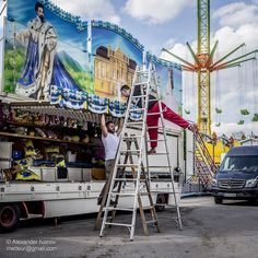 Предпраздничная акробатика Fair Grounds, Fun, Travel, Viajes, Destinations, Traveling, Trips, Hilarious
