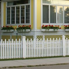 The pickets are just French Gothic pickets set at two different heights in an alternating pattern.