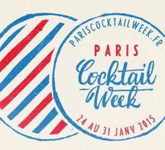 Pernod présente ses cocktails à la Paris Cocktail Week