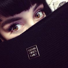 Those eyes 👀👌🏼 Hannah Snowdon Tattoo, Hannah Pixie Snowdon, Grace Neutral, Pixie Styles, Black Sabbath, Cute Couples Goals, Perfect Woman, Pure Beauty, Love And Light
