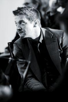 Jeremy Renner