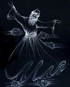 Islamic mysticism. Sufism.