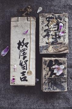 love japanese writing