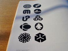 Pino Tovaglia graphic book.