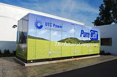 Fuel Cells Inching into Power Generation Markets