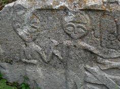 Armenia. Karahunj Stones