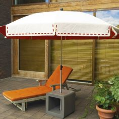 Couture parasol Sywawa | Musthaves verzendt gratis