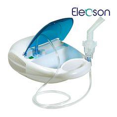 EL003 - Nebulizator - Aparat aerosol cu compresor Elecson http://www.neomed.ro/nebulizator-aparat-aerosol-cu-compresor-elecson-el003.html