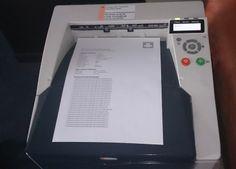 Utax Laserdrucker LP3335