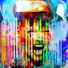 Art wars!!! #boom #art #arte #artflow #color #wild #paint #party #farbe #kunst #konst #sandiego #sacramento #losangeles #nyc #neon #edm #rave #streetfashion #strange #future #museum #artbasel #gallery #galleries #picassco #bansky #basquiat by datduderus