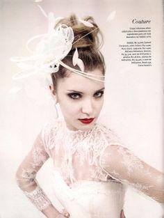 Vogue noiva