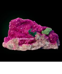 Cobaltan Calcite