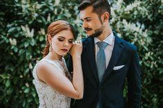 Models, Elegant, Garden Wedding, Couple Photos, Couples, Pictures, Graz, Wedding Photography, Bridesmaids