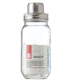 cocktail shaker - HEMA