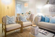 Home-Styling | Ana Antunes: Before and After - Querido Mudei a Casa #2501 - Cottage Life