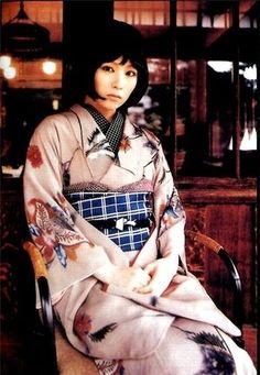 【美し過ぎる】東京事変/椎名林檎の和服画像 - NAVER まとめ