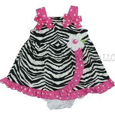 eaebaa2c3 Pink Zebra Print Slipper