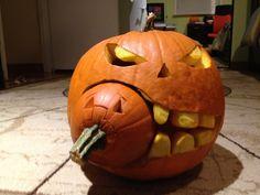 Hallo Halloween Decoraties : Best outdoor halloween decor images thanksgiving celebration