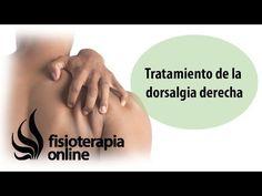 Dorsalgia: ¿Cómo curar el dolor cronico de la paletilla derecha? | Fisioterapia Online