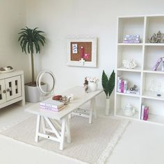 Dollhouses That'll Give You Serious Design Envy | These pint-sized houses are going to make you want to shrink yourself down to two inches and move right in. These small, sophisticated spaces feature everything from enviable minimalist aesthetics to mid-century modern styles to boho-chic sensibilities. And there's most definitely no shortage of color, texture, or pattern.