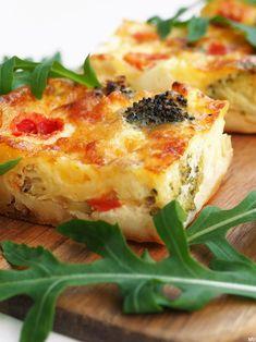 Veggie Recipes, Dessert Recipes, Healthy Recipes, Healthy Cooking, Cooking Recipes, Good Food, Yummy Food, Food Tasting, Feta