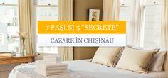"""MoldovaRent.com , 7 PAŞI ŞI 5 """"SECRETE""""."""