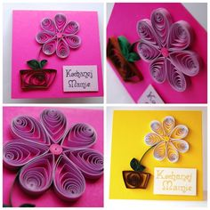 quiling card