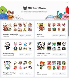 #Facebook #StickerStore #view #Medialogist https://www.facebook.com/medialogist.se
