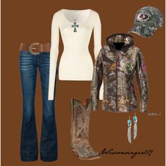 country girl swag