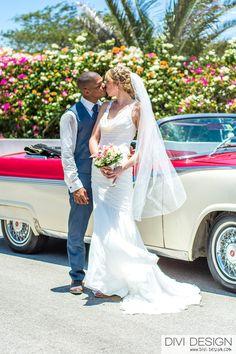 Huwelijksfotograaf Curacao wabi - Divi Design